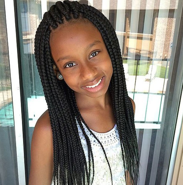 african american children hairstyles African American children hairstyles – Braids Or Weaves? African American children hairstyles 15
