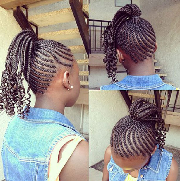 african american children hairstyles African American children hairstyles – Braids Or Weaves? African American children hairstyles 16