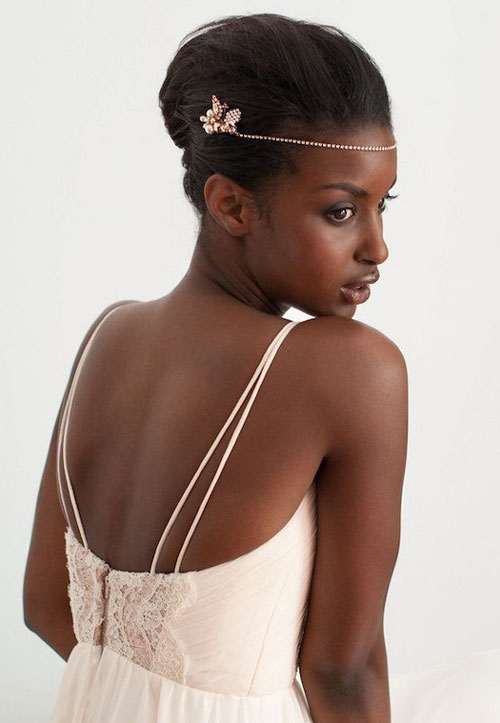 african american bride hairstyles African American Bride Hairstyles african american bride hairstyles 21