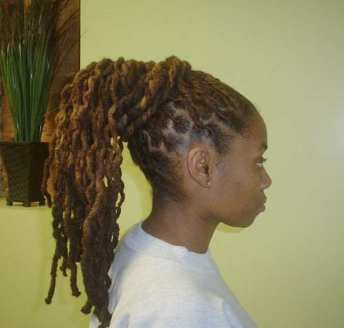 african american ponytail hairstyles African American Ponytail Hairstyles african american ponytail hairstyles 13