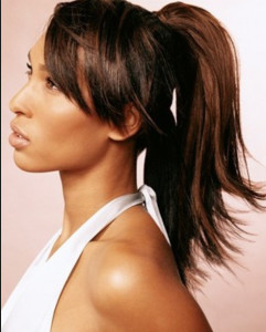 african american ponytail hairstyles African American Ponytail Hairstyles african american ponytail hairstyles 15 241x300