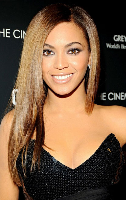 black celebrity hairstyles Best Black Celebrity Hairstyles black celebrity hairstyles 12