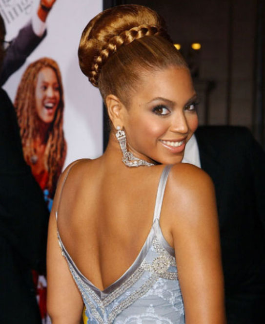 black celebrity hairstyles Best Black Celebrity Hairstyles black celebrity hairstyles 14
