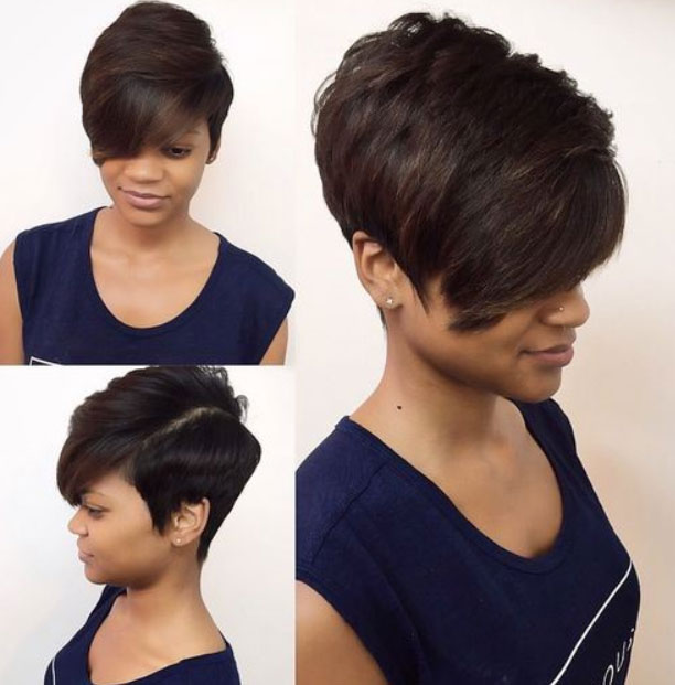 black girl bob hairstyles 2016 Why Choose Black Girl Bob Hairstyles 2016 black girl bob hairstyles 2016 16