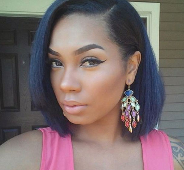 black girl bob hairstyles 2016 Why Choose Black Girl Bob Hairstyles 2016 black girl bob hairstyles 2016 18