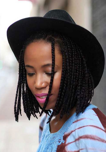 black girl bob hairstyles 2016 Why Choose Black Girl Bob Hairstyles 2016 black girl bob hairstyles 2016 9