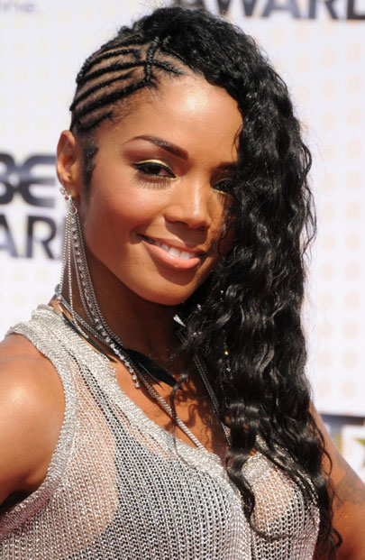 braid hairstyles for black women Braid Hairstyles for Black Women braid hairstyles for black women 25