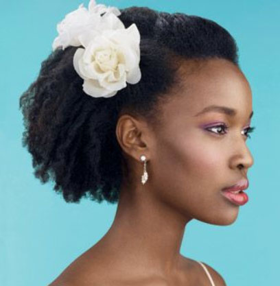 bridal hairstyles for short afro hair 30 Bridal Hairstyles for Short Afro Hair bridal hairstyles for short afro hair 12