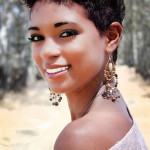 bridal hairstyles for short afro hair 30 Bridal Hairstyles for Short Afro Hair bridal hairstyles for short afro hair 26 150x150