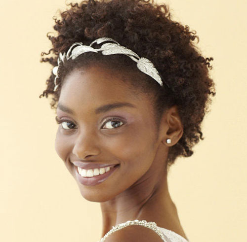 bridal hairstyles for short afro hair 30 Bridal Hairstyles for Short Afro Hair bridal hairstyles for short afro hair 3