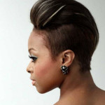 bridal hairstyles for short afro hair 30 Bridal Hairstyles for Short Afro Hair bridal hairstyles for short afro hair 30 150x150