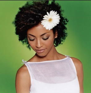 bridal hairstyles for short afro hair 4 bridal hairstyles for short afro hair 5 294x300