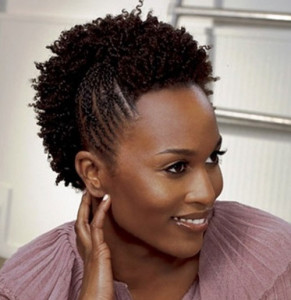 Braid hairstyles for black women 14 natural curly african american hairstyles 18 291x300
