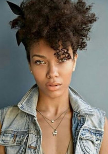 Natural curly african american hairstyles 3 natural curly african american hairstyles 3 210x300