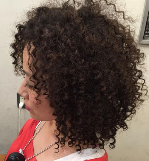 natural curly african american hairstyles Natural Curly African American Hairstyles natural curly african american hairstyles 7