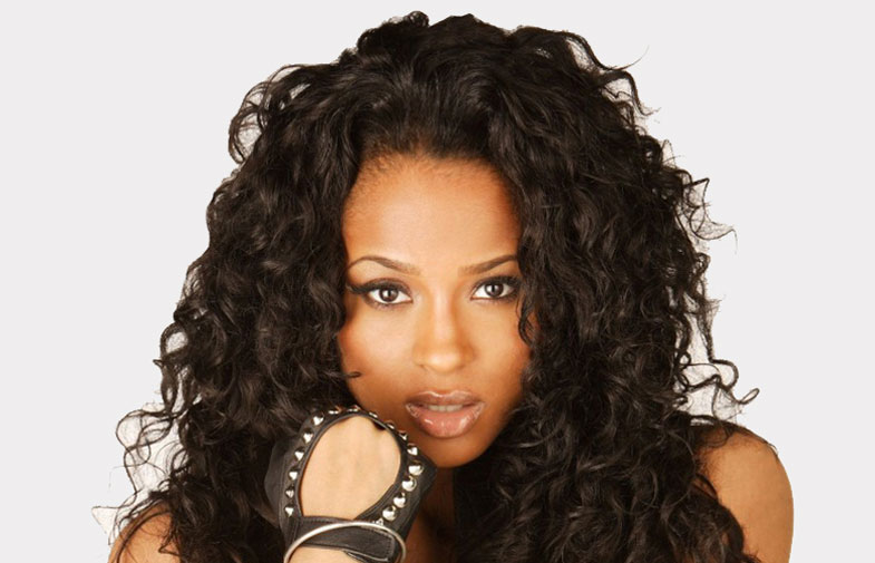 Natural Curly African American Hairstyles African