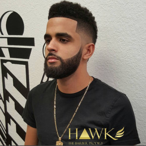 popular african american male hairstyles 7 african american male hairstyles 13 300x300