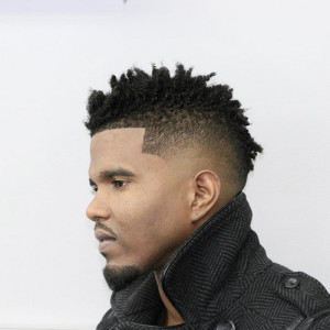 cool african american male hairstyles 4 african american male hairstyles 21 300x300