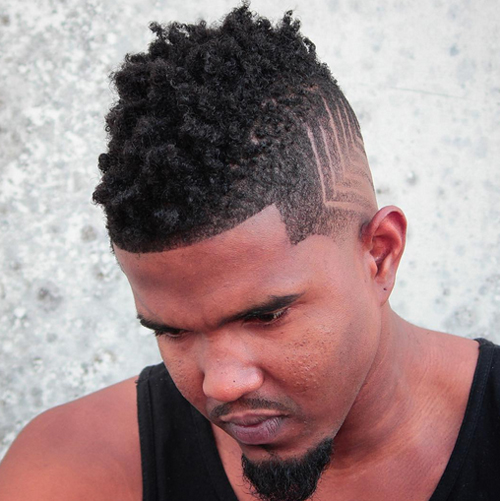 african american male hairstyles African American Male Hairstyles 2016 african american male hairstyles 25