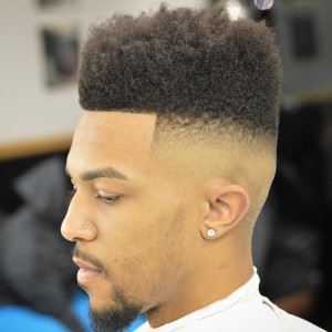 different african american male hairstyles 2 african american male hairstyles 27 300x300