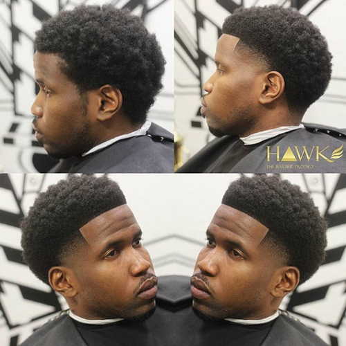 african american male hairstyles African American Male Hairstyles 2016 african american male hairstyles 8