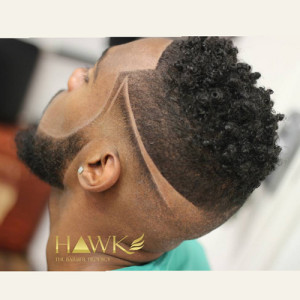 popular african american male hairstyles 2 african american male hairstyles 9 300x300