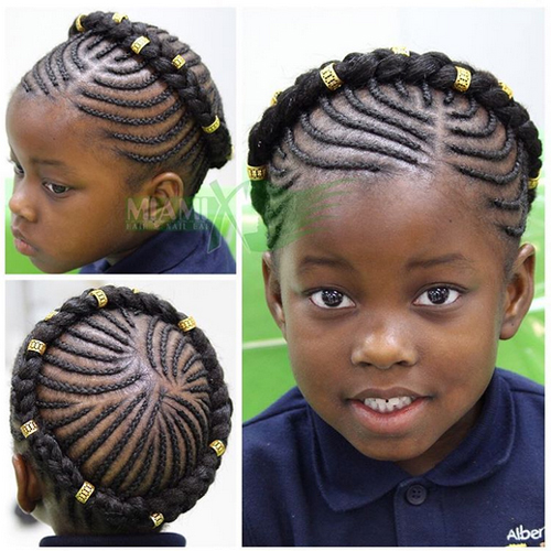 children's braids black hairstyles Trendy Children's Braids Black Hairstyles childrens braids black hairstyles 28
