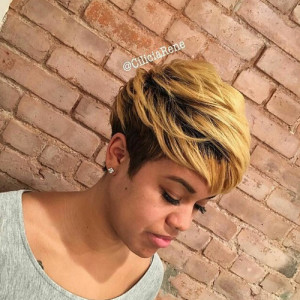 The pixie hairstyles for black women 17 pixie hairstyles for black women 18 300x300