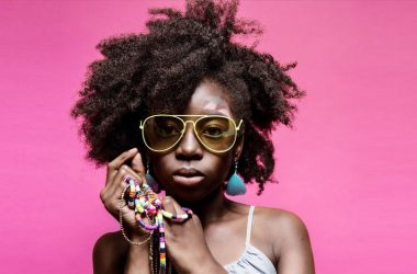 30 African American Teenage Hairstyles
