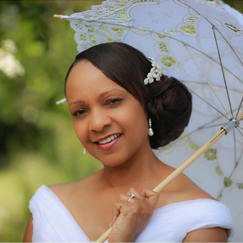 african american wedding hairstyles Different African American Wedding Hairstyles african american wedding hairstyles 2