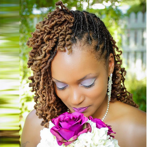african american wedding hairstyles Different African American Wedding Hairstyles african american wedding hairstyles 3