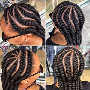 african american cornrow hairstyles 14 african american cornrow hairstyles 14 300x300