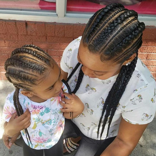 african american cornrow hairstyles African American Cornrow Hairstyles african american cornrow hairstyles 8