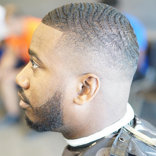 How To Get 360 Waves For Black Men African American Hairstyles