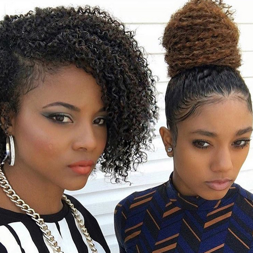 prom hairstyles african american hair Stunning Prom Hairstyles African American Hair prom hairstyles african american hair 7