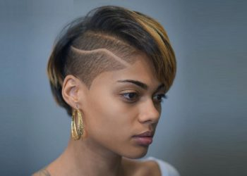Short Hairstyles for African American Hair