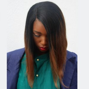 Flattering Hairstyle bob haircuts for black women 7 300x300
