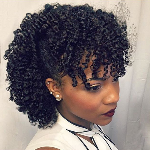 long curly hairstyles How to Take Care of Long Curly Hairstyles for African American Women long curly hairstyles 18