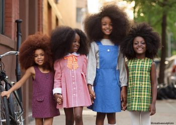 Best Hair Care Products for African American Children