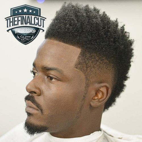 Curly Top Haircut black men haircuts 30 Cool Black Men Haircuts 2016 black men haircuts 14
