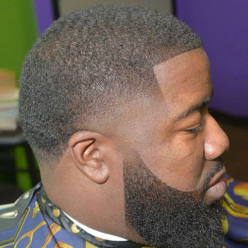 30 Cool Black Men Haircuts 2016 African American Hairstyles Trend