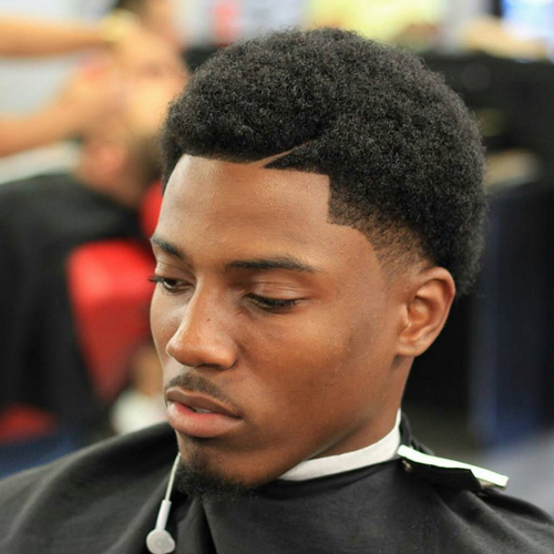 Full Natural black men haircuts 30 Cool Black Men Haircuts 2016 black men haircuts 4