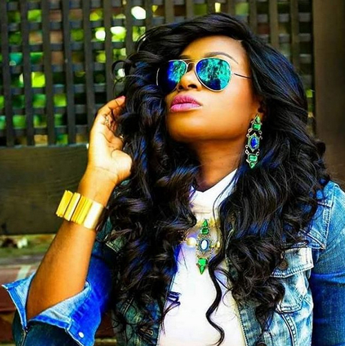 long hairstyles for black women The Long Hairstyles for Black Women long hairstyles for black women 11