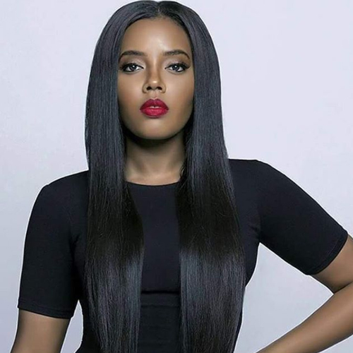 long hairstyles for black women The Long Hairstyles for Black Women long hairstyles for black women 13