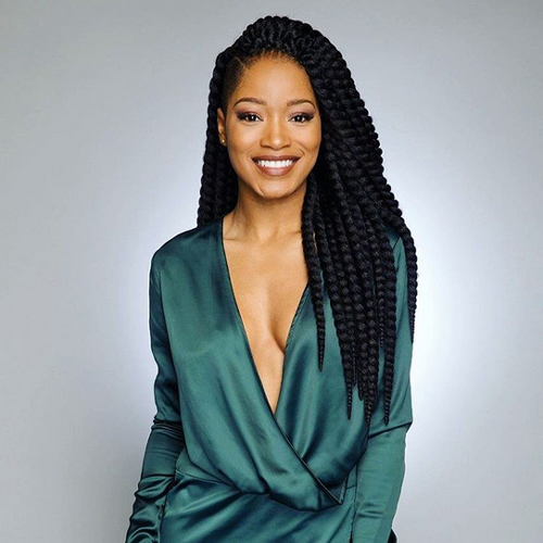 long hairstyles for black women The Long Hairstyles for Black Women long hairstyles for black women 18