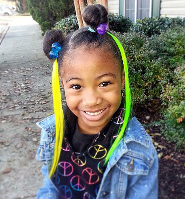 african american children hairstyles African American children hairstyles – Braids Or Weaves? African American children hairstyles 14