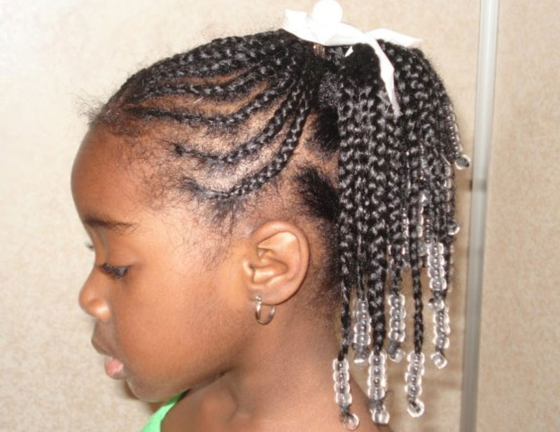 african american children hairstyles African American children hairstyles – Braids Or Weaves? African American children hairstyles 24