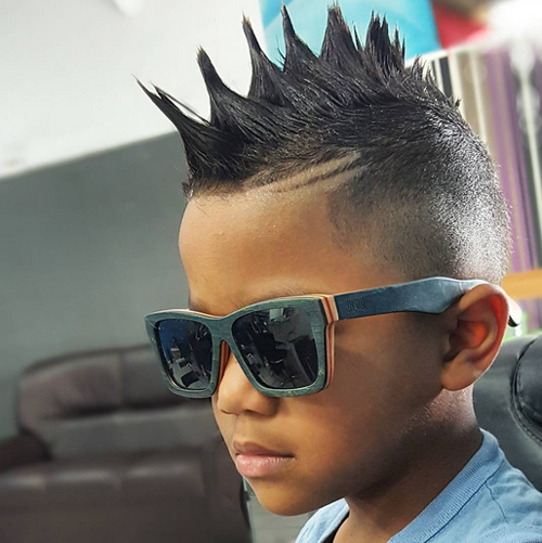 Outstanding African American Boys Haircuts 37 African American Hairstyles Hairstyles For Men Maxibearus