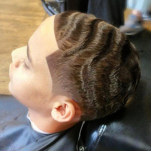 Super African American Boys Haircuts 9 African American Hairstyles Hairstyles For Men Maxibearus