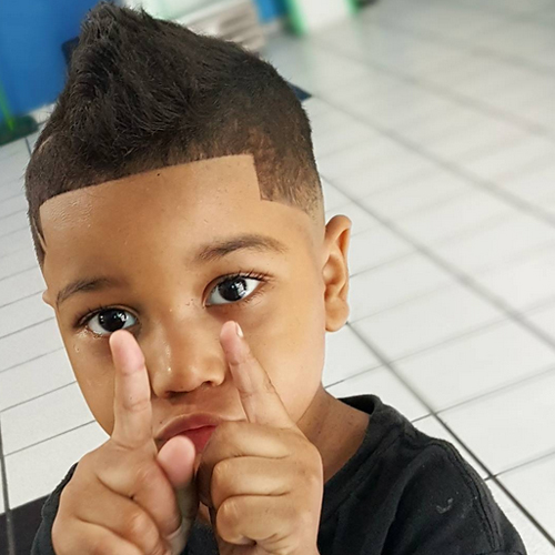African American Boys Haircuts 36 African American Hairstyles